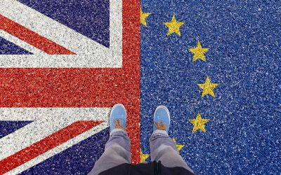 Brexit – ein europäisches Schisma