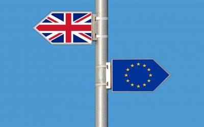 Evropa v senci brexita