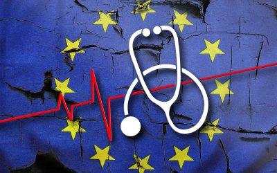 Ali Evropa postaja srčni bolnik?